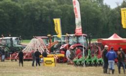 Festival Non labour et semis direct 2013