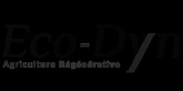 eco-dyn logo