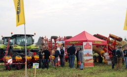 Festival Non labour et semis direct 2014